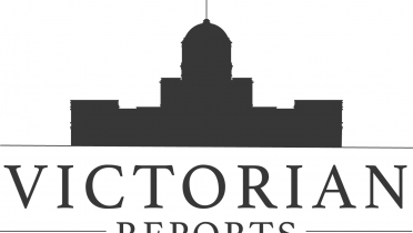 Victorian Reports Logo